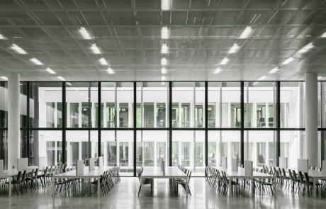 14 CUBE KAAN Architecten ©Simone Bossi min 460x295 - Universiteit Tilburg