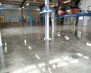 betonvloer impregnatiemiddel