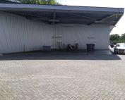 betonvloer schuren