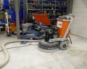 hiperfloor betonvloer